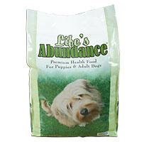 Live's Abundance All Stage Dog Food